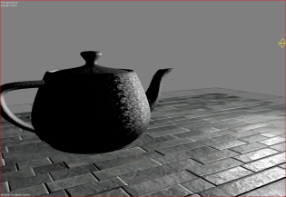 ModulateNDotL_teapot_on